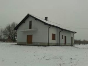 AB POLSKA dom na przedmieściu  www.brykietkominkowy.pl