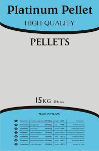 platinum pellet od AB Polska