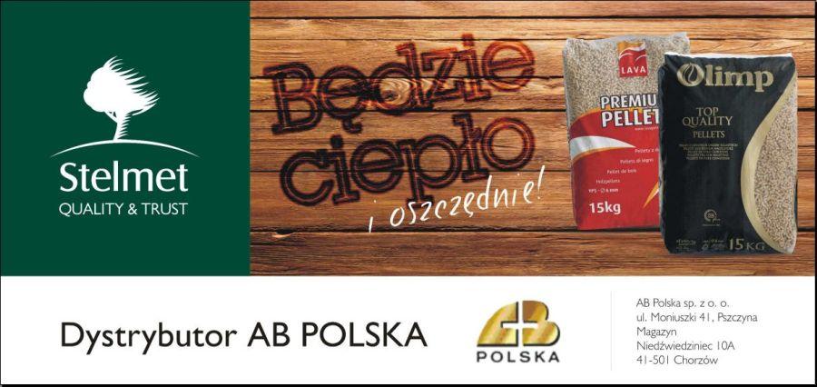 brykietkominkowy.pl Dystrybutor Pellets LAVA Olimp AB POLSKA